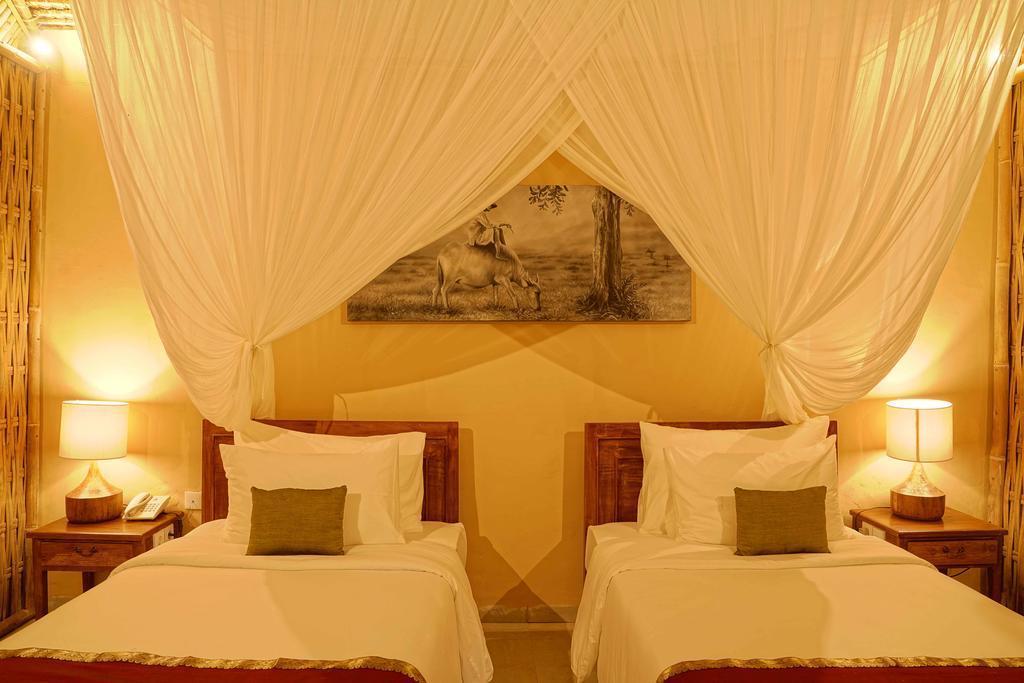 1BDR Mesare Resort In Nusa Penida