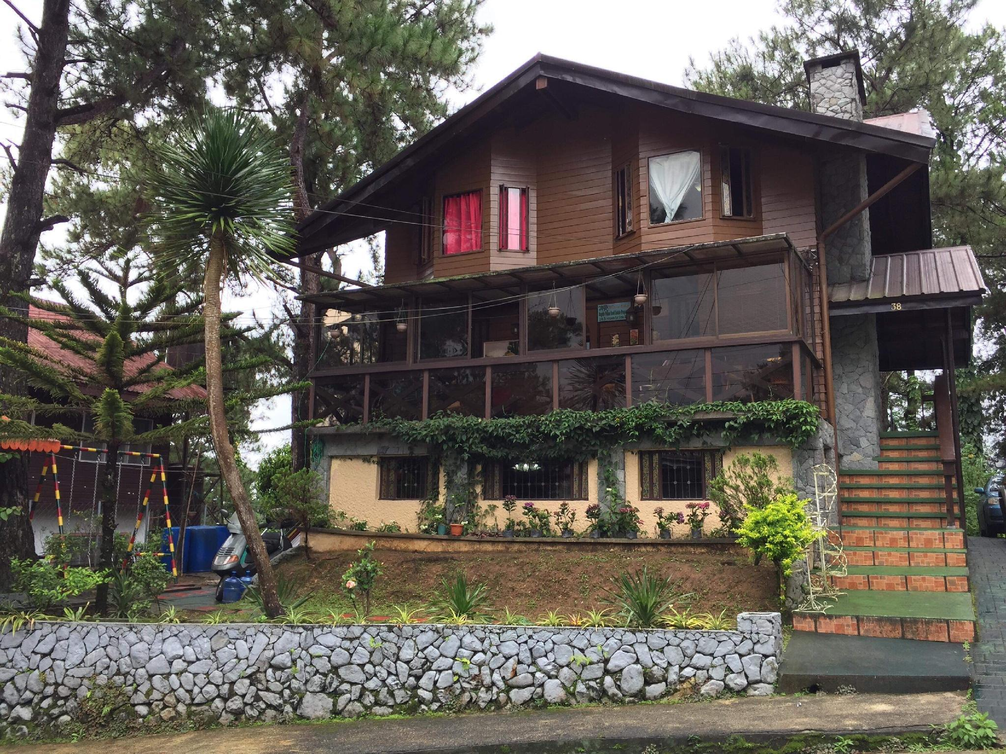 Best Baguio Ambiance Entire House W MountainView