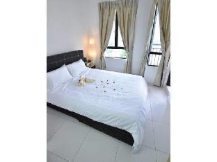 (3BR MUSLIM) Homestay Melaka @ Cozy Stay