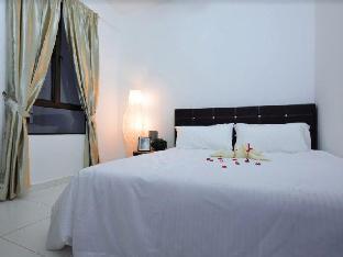 Melaka Homestay @ Cozy Stay 3BR DELUXE