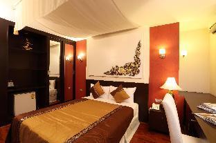[サトーン]アパートメント(35m2)| 1ベッドルーム/1バスルーム BTS Saladaeng MRT Silom THAI4 DecorHOTEL