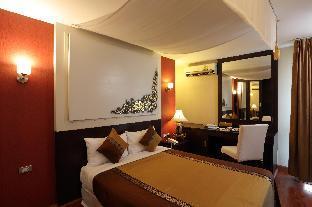 BTS Saladaeng MRT Silom THAI4 DecorHOTEL อพาร์ตเมนต์ 1 ห้องนอน 1 ห้องน้ำส่วนตัว ขนาด 33 ตร.ม. – สาทร