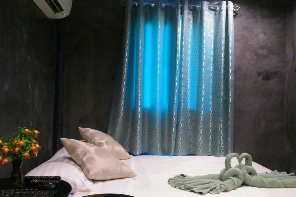 LaChambre Design4Work Speed Internet Sofa Kitchen4