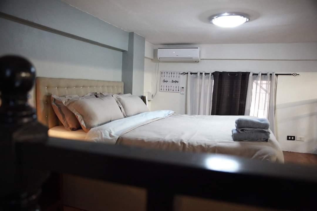 My Space Makati Loft House