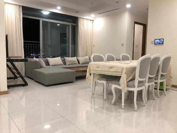 Dream apartment and perfect view Ho Chi Minh City