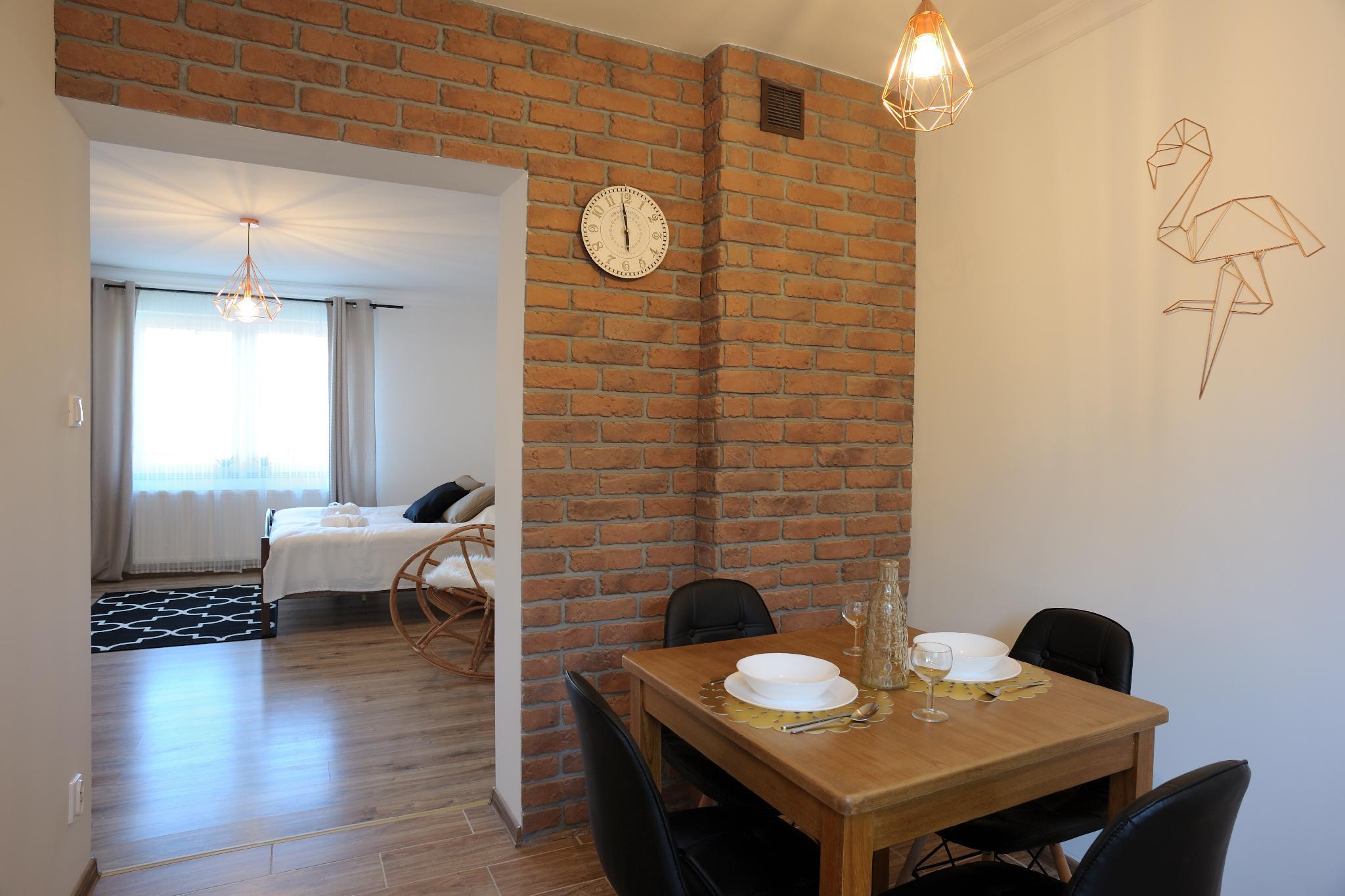 Lu Apartments   Industrial Apartment