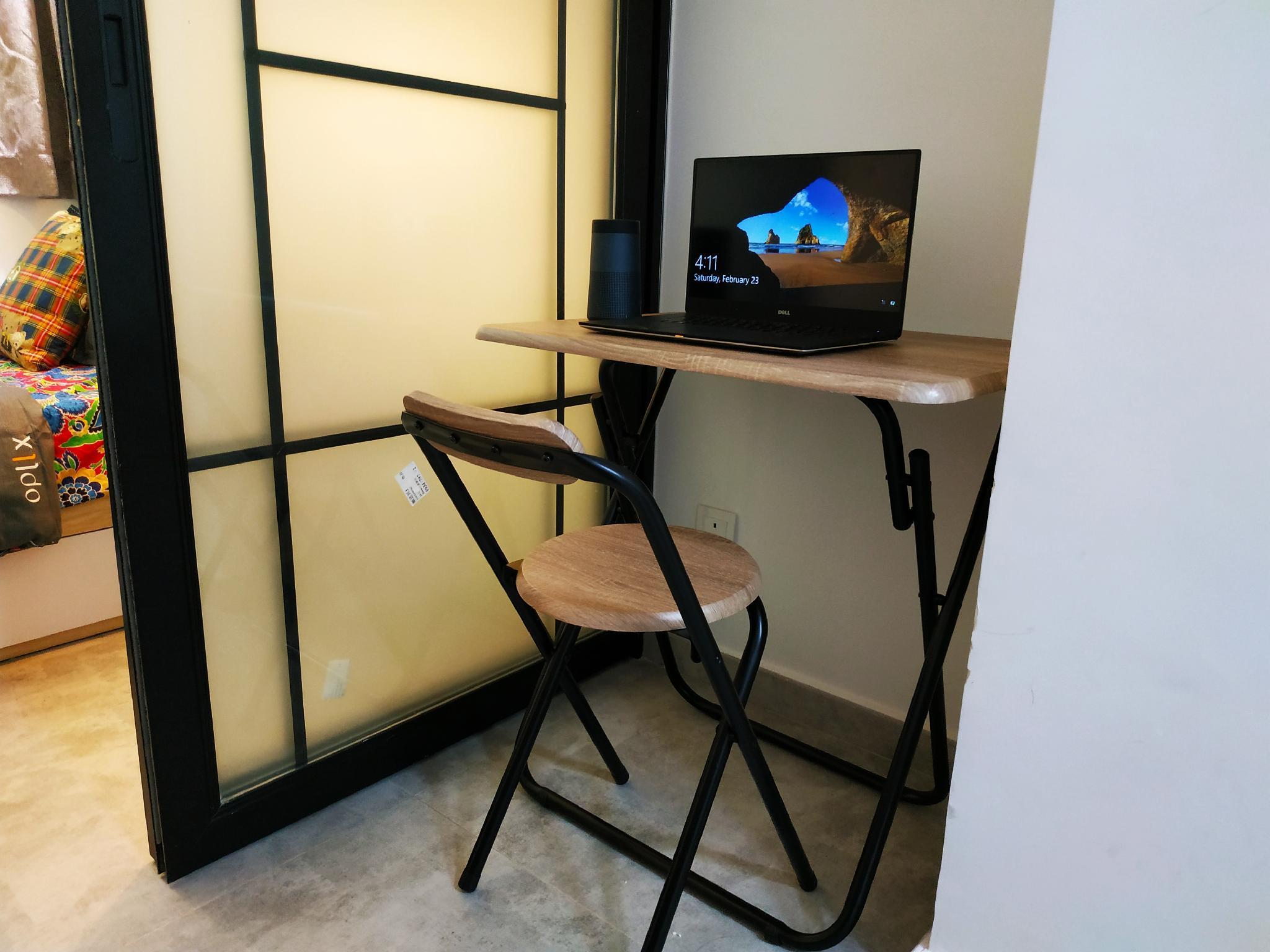 728NR 8D  Modern Serviced Apartment @ MongKok MTR