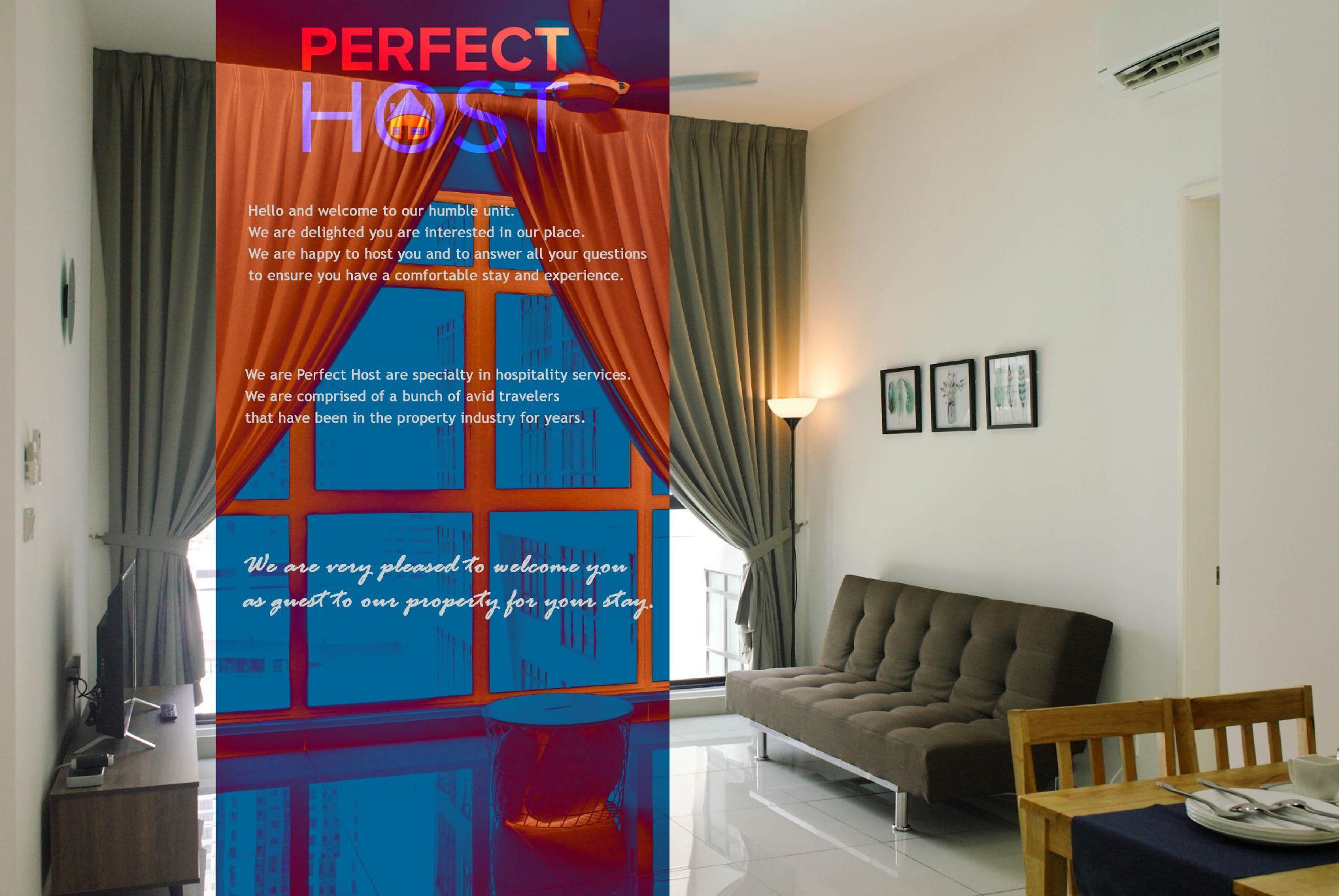 Conezion PP  2 2BR By Perfect Host