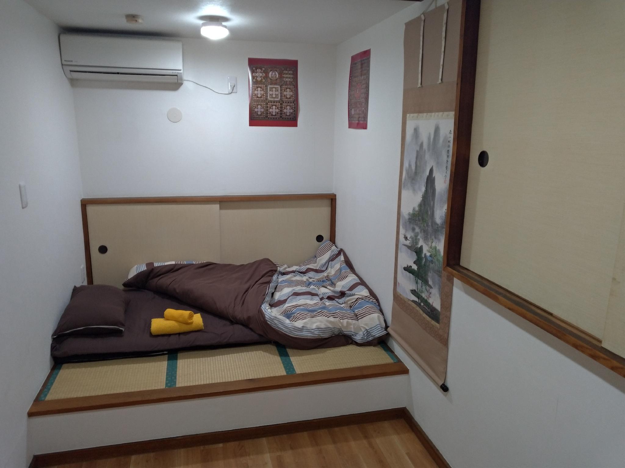 T Free Wifi Nishi Shinjuku Trad Jpn House 5min Sta