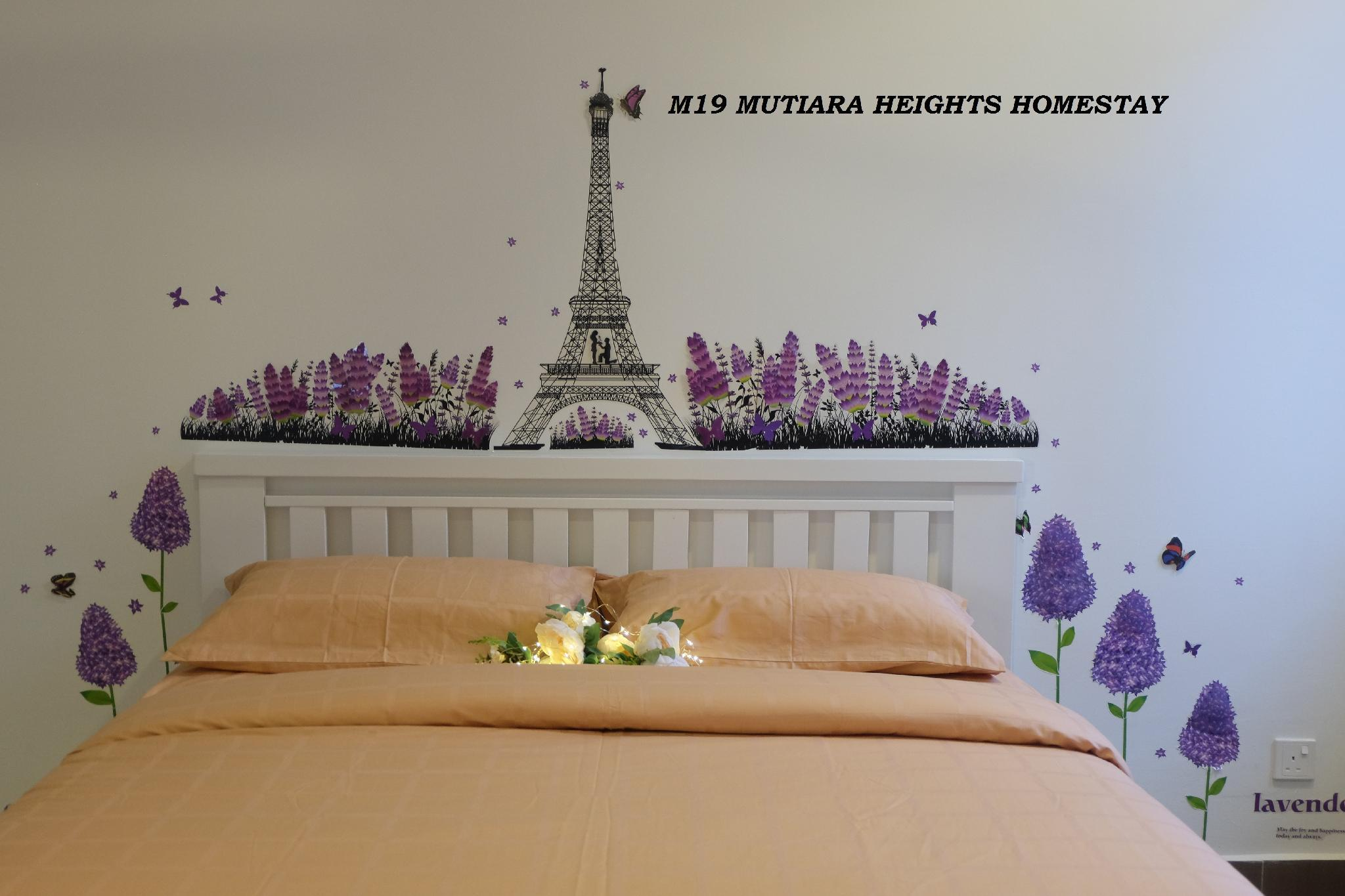 M19 Mutiara Heights Villa