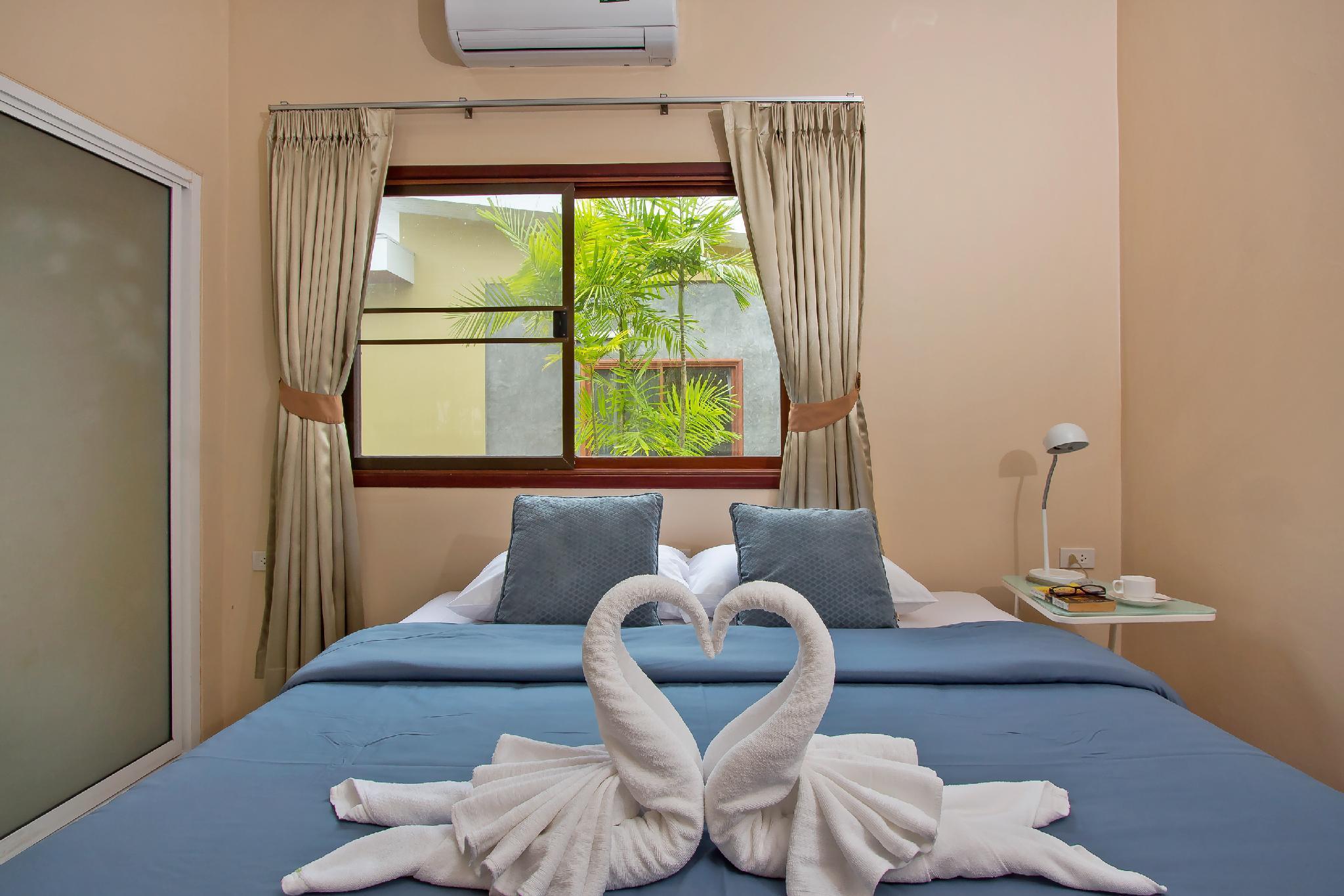 Bungalow 2 Bedroom Near Phuket Airport
