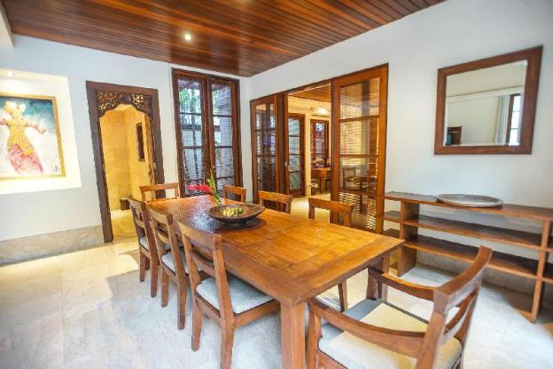 Villa Dewi Ayu by Nakula