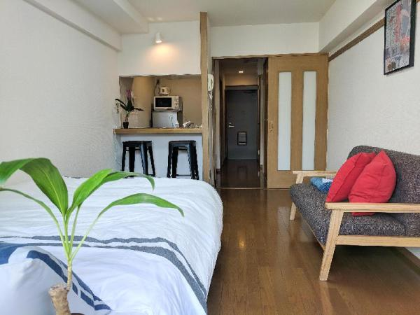 Newly remodeled Flat in the Heart of Shimokita 2 Tokyo