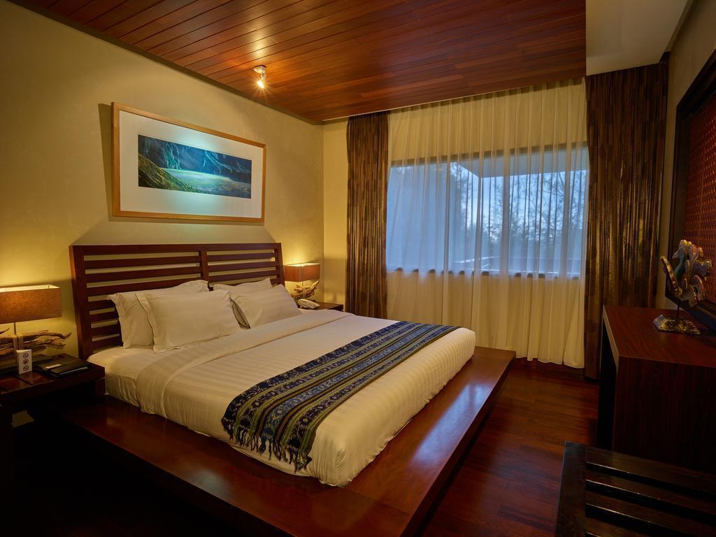 Junior Suite Room At Jiwa Jawa Bromo