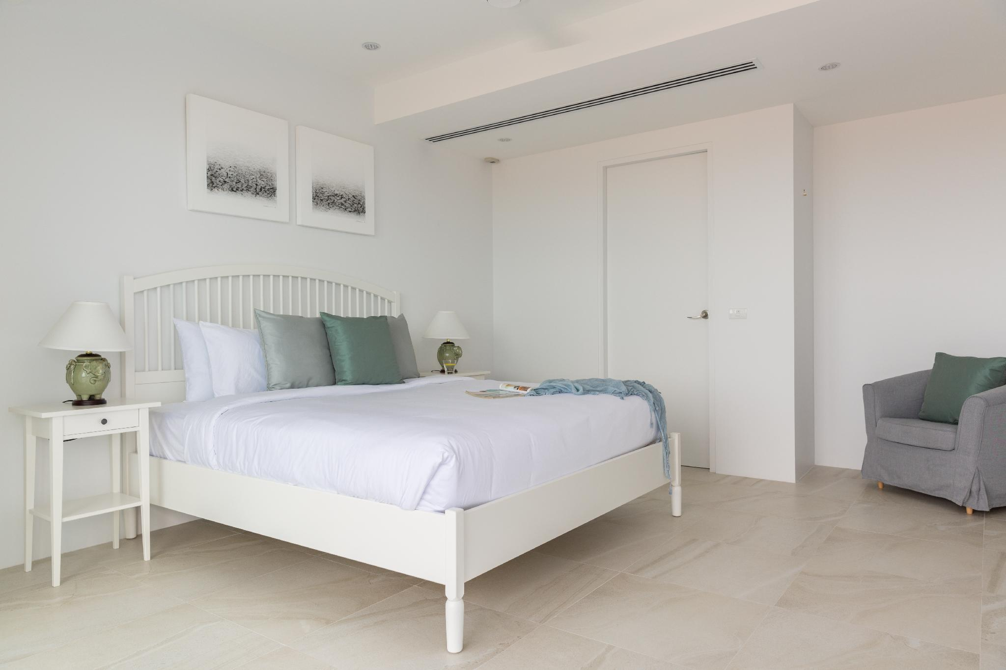 Sam kah Residence 8 Suite 6
