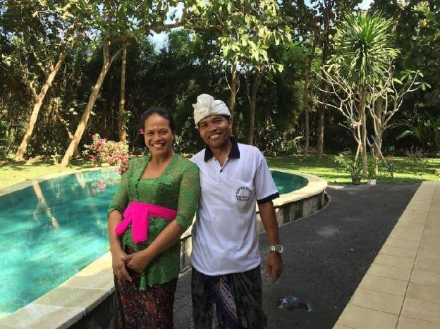 Healing Oasis, Jungle Views, Pool and Fruit Trees