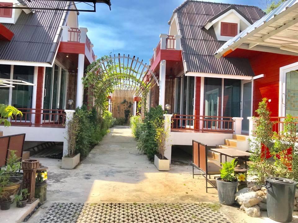 J KA Y Resort And Restaurant 3