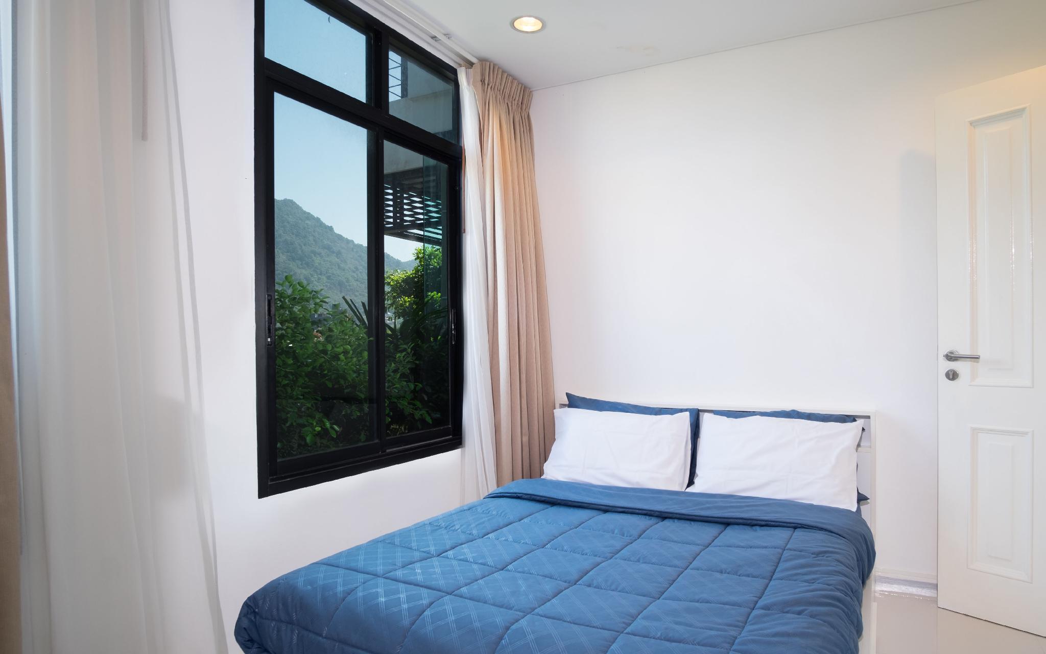 Kamala Regent Condo 2 Bedrooms สตูดิโอ อพาร์ตเมนต์ 2 ห้องน้ำส่วนตัว ขนาด 350 ตร.ม. – กมลา