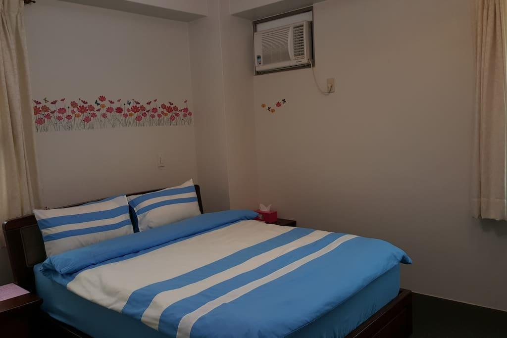 Toucheng Homestay Couple Suite  301