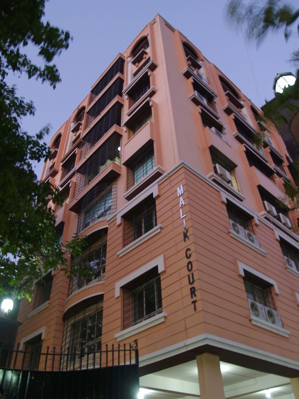 Bhawanipore 7th Floor View