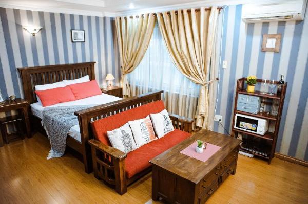 JooHouse-Happy Studio-FullLight-Convenience (202) Ho Chi Minh City