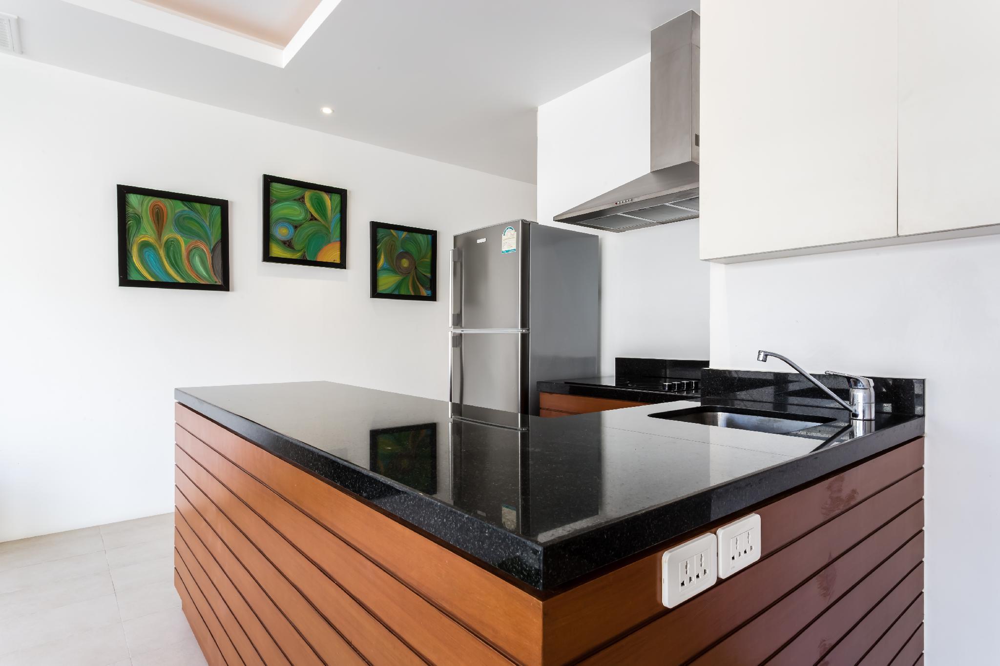 Villa 1 Bedroom With Privet Pool