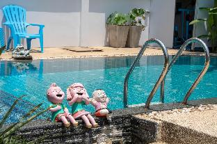 The napa private pool villa phuket 240 sq.m