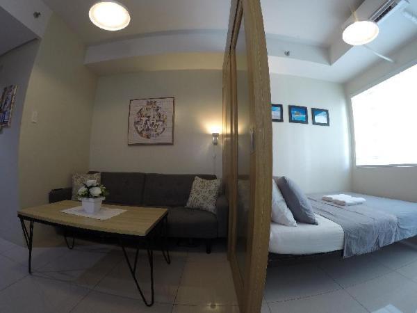Jasmin Suite - Premium Class - Shell Residences-6 Manila