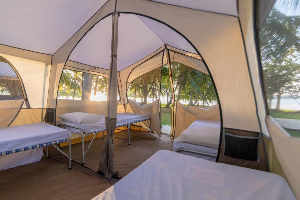 Governor's Camp Udawalawe Adventure Resort