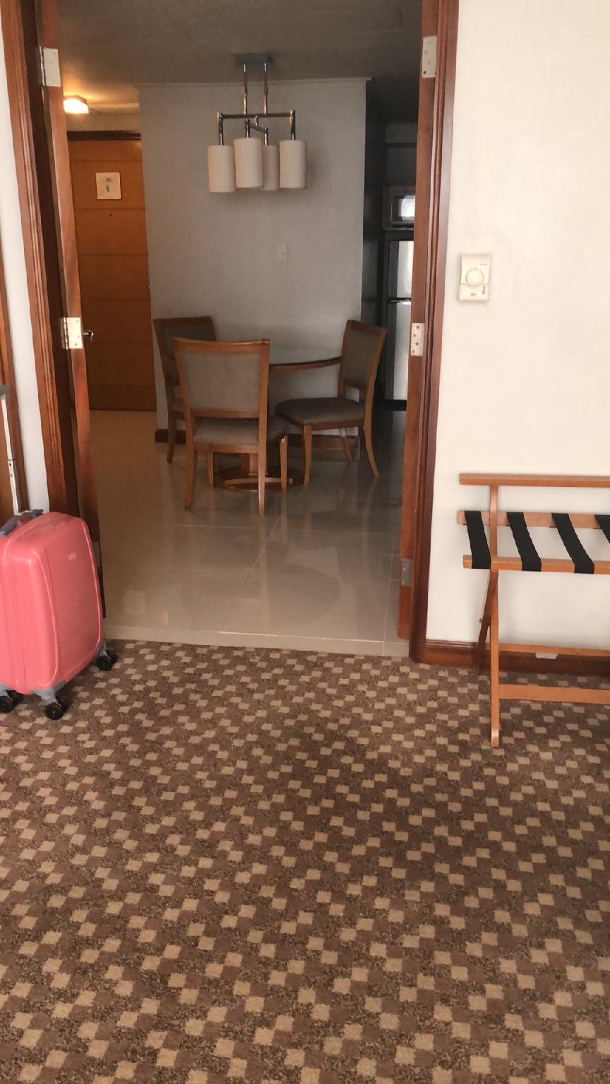 Manggahan Apartment