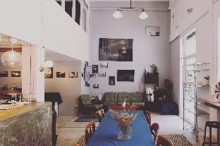 city center/near BTS/private room in a gallery อพาร์ตเมนต์ 1 ห้องนอน 0 ห้องน้ำส่วนตัว ขนาด 12 ตร.ม. – สุขุมวิท