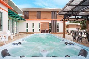 Melodious Villa| 9 Bed Spacious House with Jacuzzi วิลลา 9 ห้องนอน 10 ห้องน้ำส่วนตัว ขนาด 330 ตร.ม. – มาบประชันเรเซอเวอร์