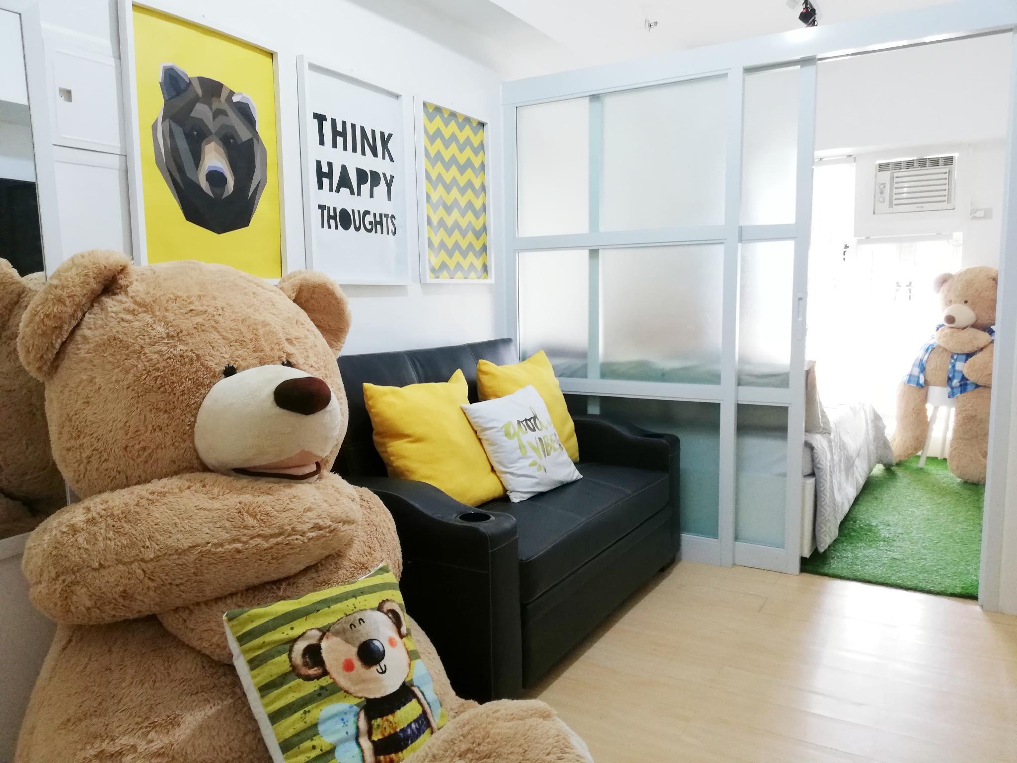 Big Bear Tagaytay