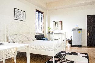[バンセーン]スタジオ アパートメント(34 m2)/1バスルーム Small Family Studio Room at 26 bed and coffee