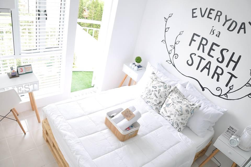 NEST Tagaytay Scandinavian inspired home