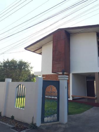 Nimman house by oli Chiang Mai