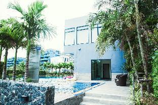 Taimei impression Pattaya luxury sea view room อพาร์ตเมนต์ 1 ห้องนอน 1 ห้องน้ำส่วนตัว ขนาด 35 ตร.ม. – หาดจอมเทียน