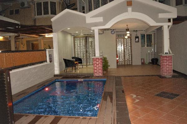Gallery@7Homestay Shah Alam