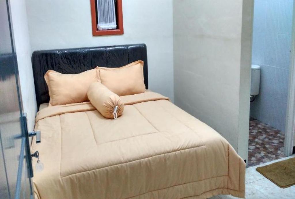 1 Bedrooms 10pax At Tlekung Batu