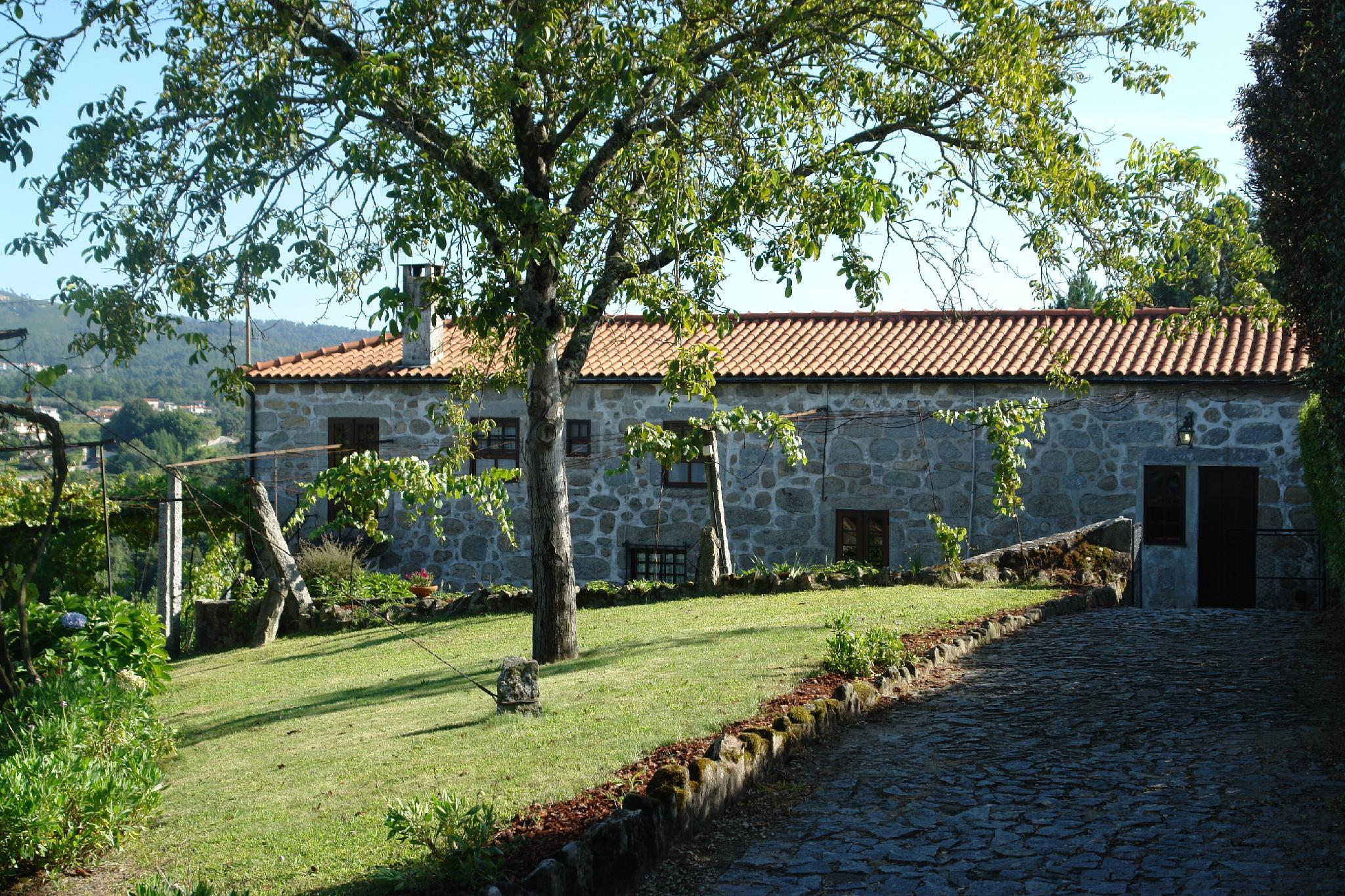 Montariol Cottage