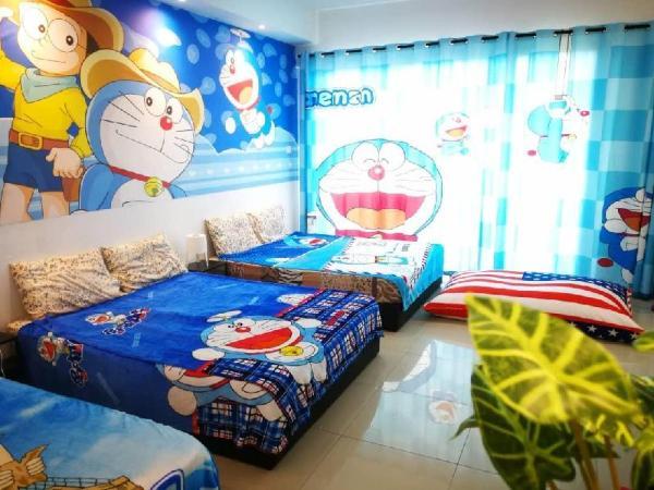 Doraemon @ Vince