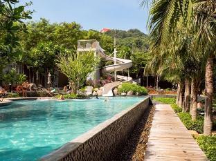 Brand-New Modern 2BD Living Sea View@South Pattaya อพาร์ตเมนต์ 2 ห้องนอน 2 ห้องน้ำส่วนตัว ขนาด 60 ตร.ม. – พัทยาใต้