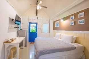 Romantic beach, perfect for relax สตูดิโอ บังกะโล 1 ห้องน้ำส่วนตัว ขนาด 24 ตร.ม. – หาดเขาตะเกียบ