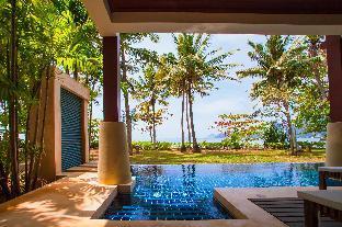 [アオナームマオベイ]ヴィラ(445m2)| 5ベッドルーム/4バスルーム Amatapura Beach Villa 6, SHA Certified