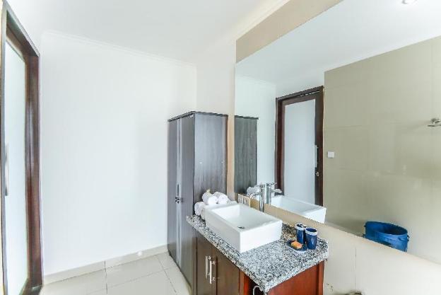 Villa Wabu: Three Bedroom Villa + Pool in Umalas
