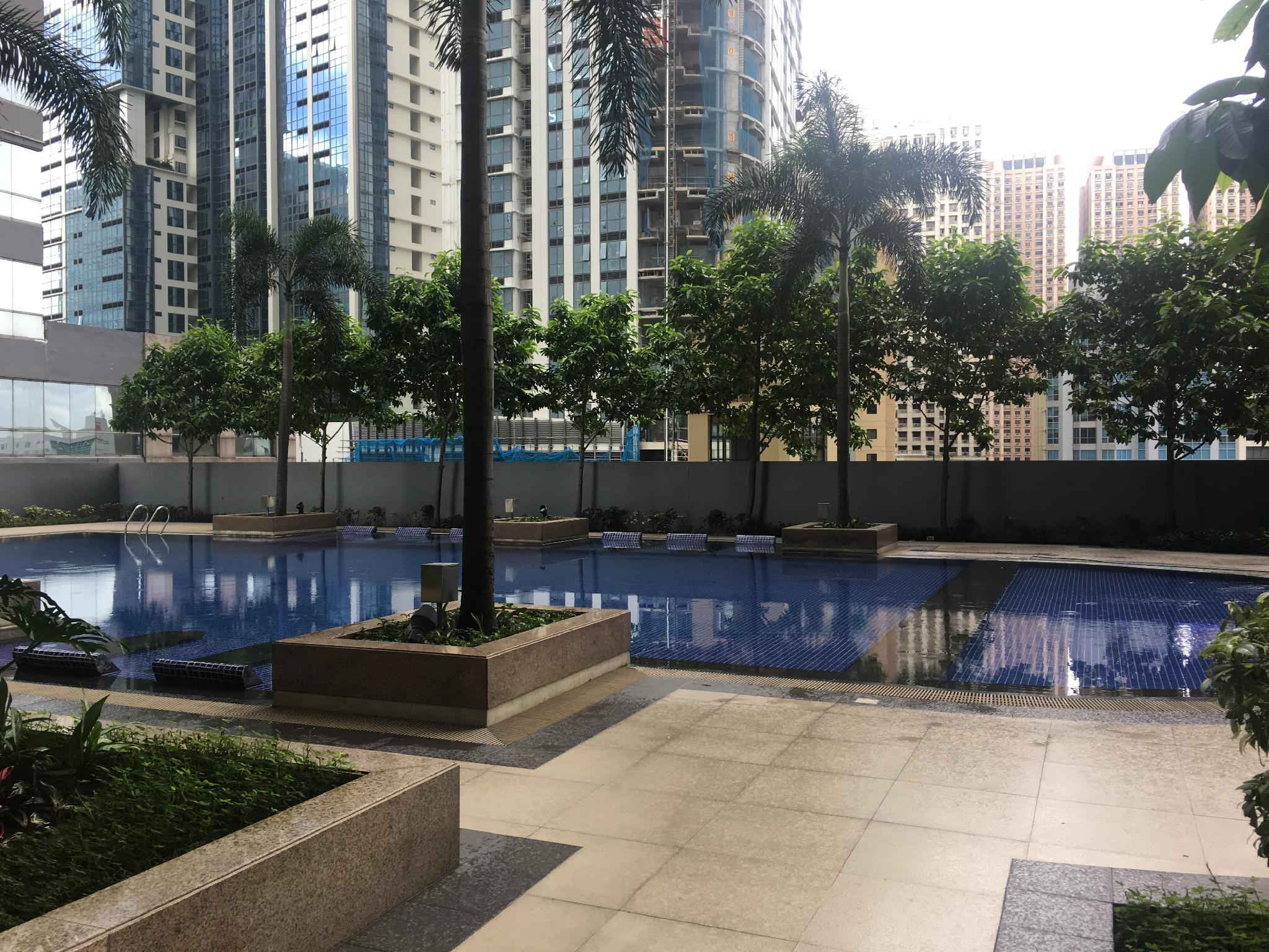 The Haven @ LeGrand 3 Eastwood City