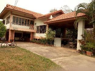 Vanda  Homestay บ้านเดี่ยว 4 ห้องนอน 2 ห้องน้ำส่วนตัว ขนาด 96 ตร.ม. – แพร่