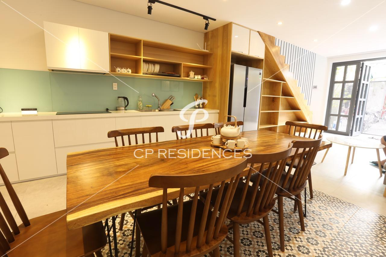 37 An Thuong   Brand New 4Bedroom