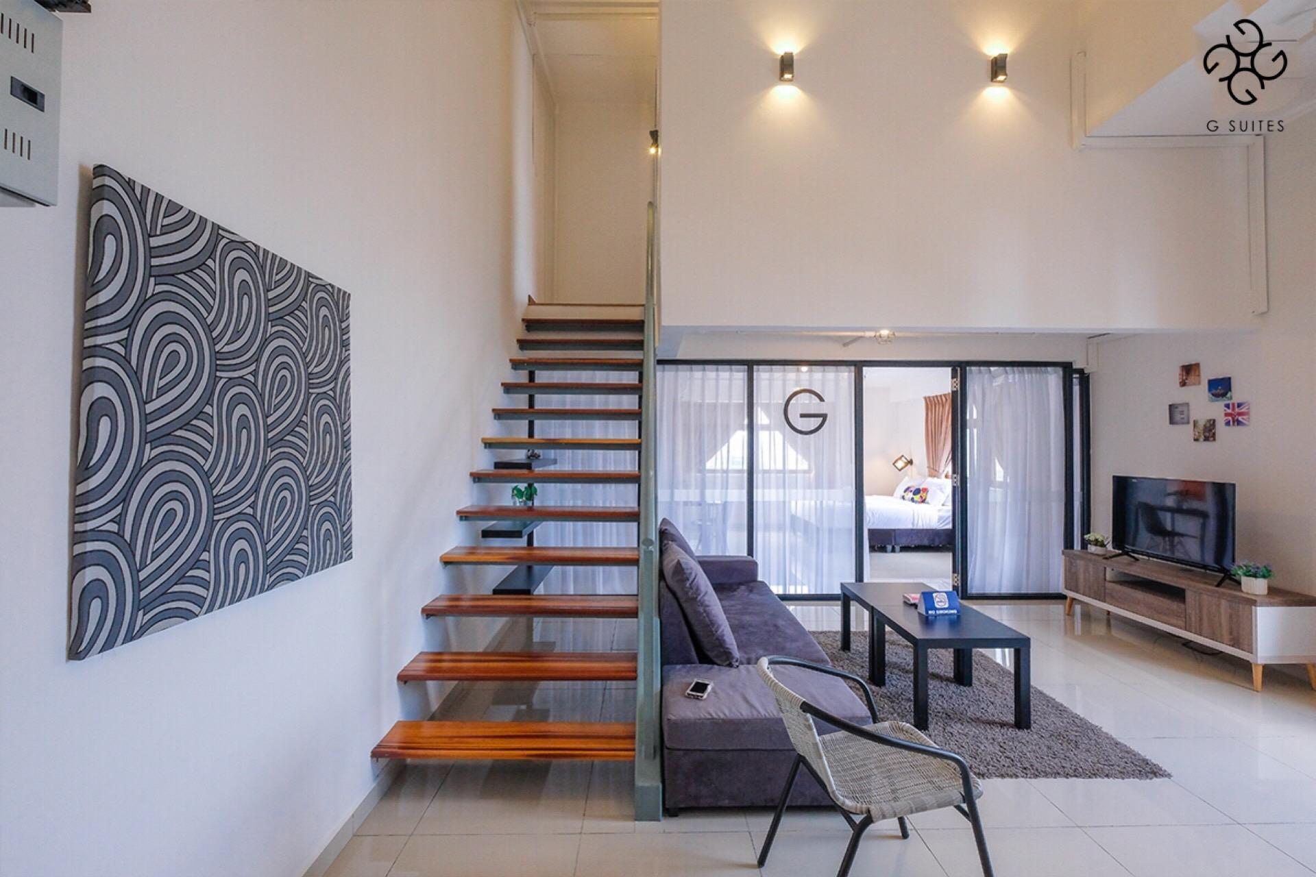 Glex Homes @ Kelana Jaya   2