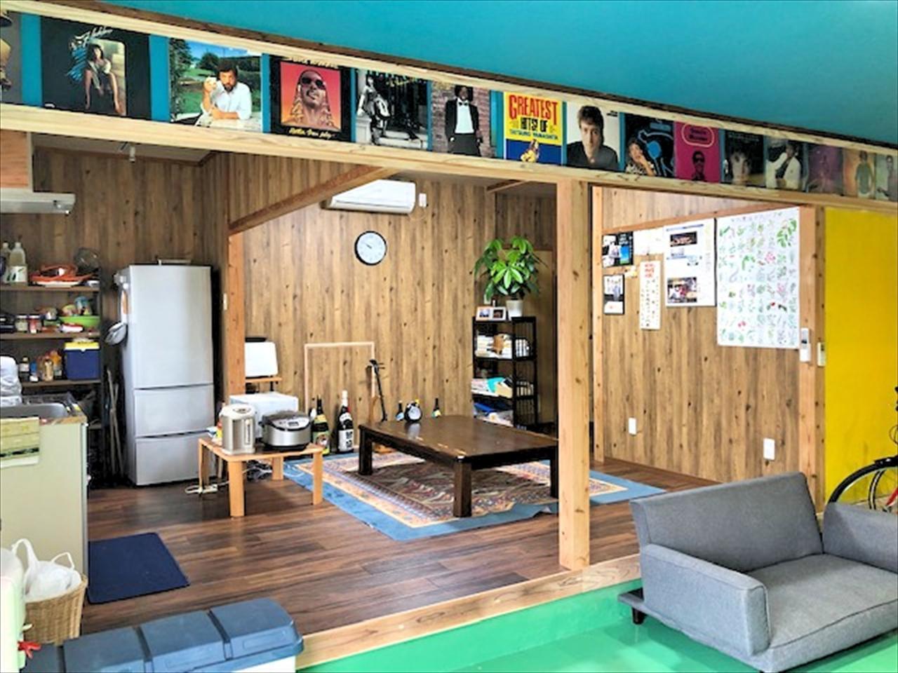 Ishigakijima Guest House  Female Dorms 4